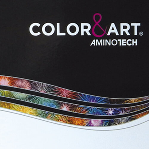 COLOR AND ART